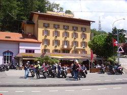 Hotel Hof & Post