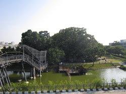 Anping-træhuset