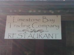 Limestone Bay Trading Company