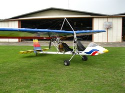 Angeles City Flying Club Tours