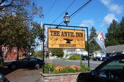 The Anvil Inn