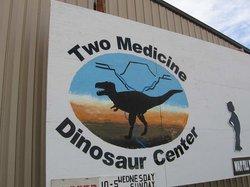 Two Medicine Dinosaur Center