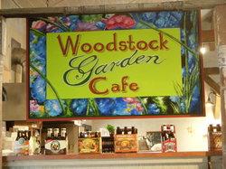 Woodstock Garden Cafe