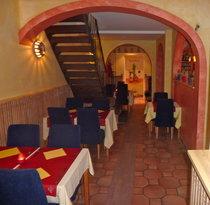 restaurant New Mexico