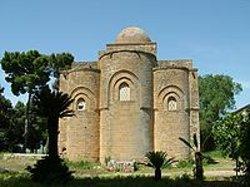 Chiesa della Santissima Trinita di Delia
