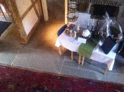 Café Chagall