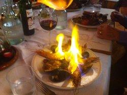 Restaurant Vigatane