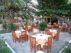 Rose Garden Restaurant Bar