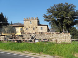 Torre Al Sasso Ristorante