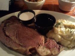 Harold Seltzer's Steakhouse