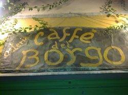 Osteria Caffe del Borgo