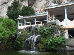 Cave Villa