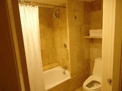 Junior Suite Ocean View Room 434 (West Wing)