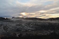 Krafla Lava Fields