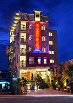 한 다트 호텔