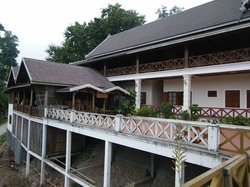 Phetsokxai Hotel Pakbeng