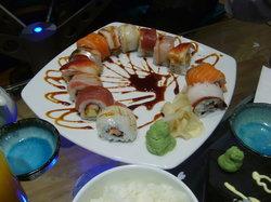 Sushi Ga Ga