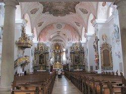St Jakob