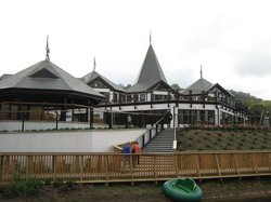 Trago Mills Family Shopping & Leisure Park