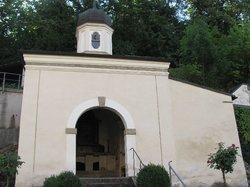 Heiliggrab-Kapelle