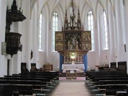 Geiersbergkirche