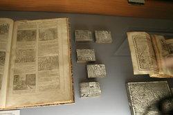 Musee de l'Imprimerie de Lyon