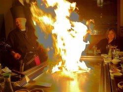 Arashi Japan Sushi and Steakhouse