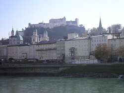Salzburg City Tourist Office