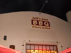 Jeff's Joint BBQ