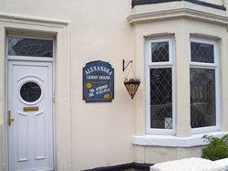 Alexandra Guest House, Hebburn