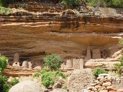 Bandiagara Cliffs (Dogon Country)