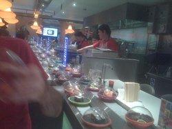 YO! Sushi - Bath