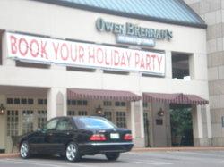 Owen Brennan's Restaurant