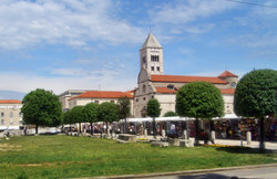 Zadar Cathedral