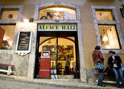 Alface Hall