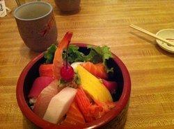 New Tokyo Japanese Cuisine