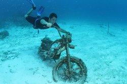 Gran Scuba Diving