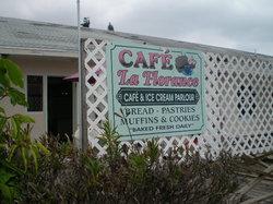 Cafe La Florence