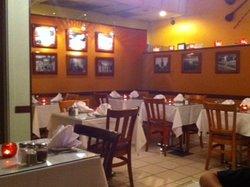 Tajrish Restaurant