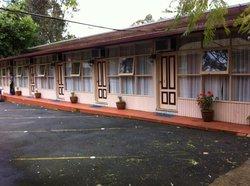 The Riverhaven Motel