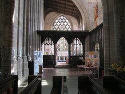 Parish Church of St Laurence