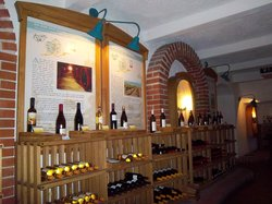 The House of Hungarian Wines - Buda Castle