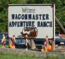 WagonMaster Ranch Fun Park & Gem Mine