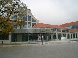 德意志博物馆交通中心