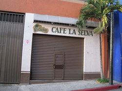 Cafe La Selva