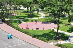Plaza Heneral Santos