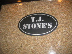 T.J. Stone's