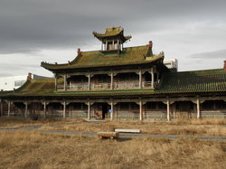 Bogd Khan Palace Museum