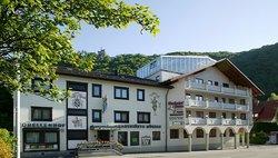 Hotel Restaurant Forellenhof Roessle