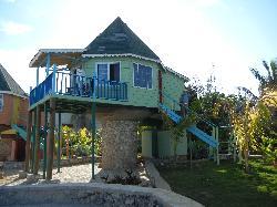 Our Pillar House
